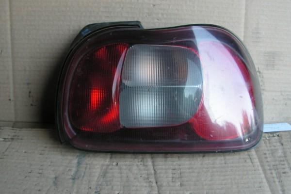 Fiat Marea Sedan Prave Zadne