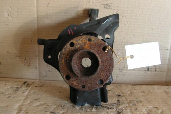 Fiat Punto II/III Benzin Pravy Predny Naboj