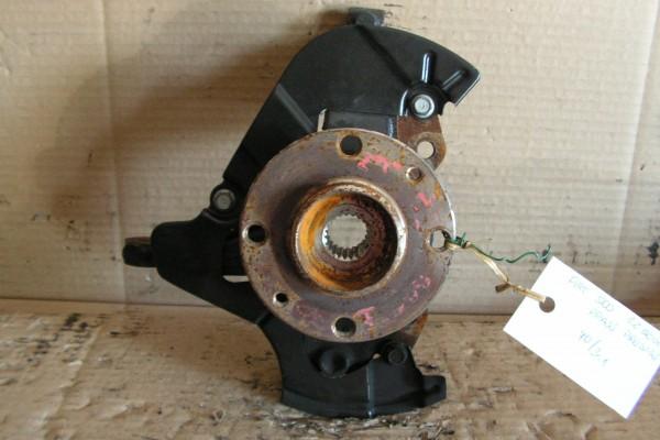 Fiat 500 Pravy Predny Naboj 1.2benzin