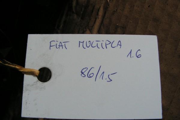 Fiat Multipla Obal Vzduchoveho Filtra 1.6benzin