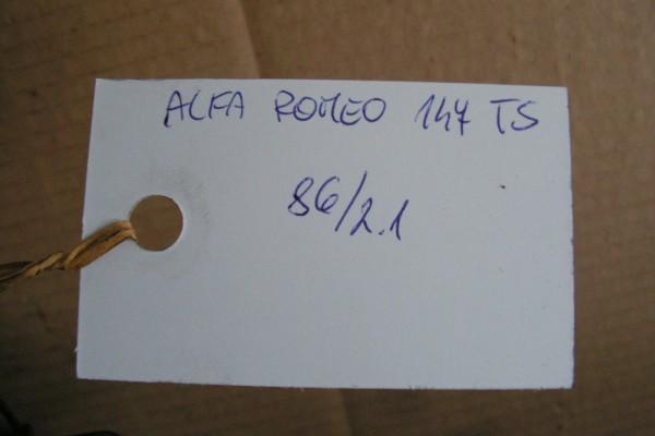 Alfa Romeo 147 Obal Vzduchoveho Filtra TS