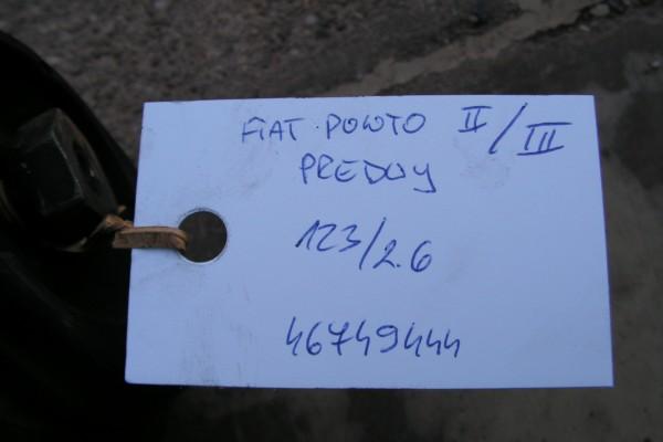 Fiat Punto II/III  Predny Tlmic