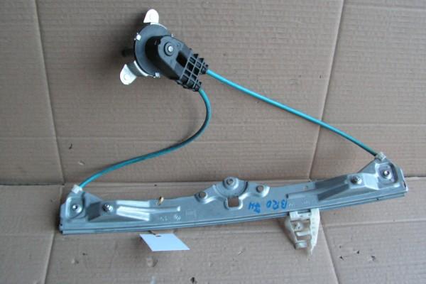 Fiat Bravo Mech.Mechanizmus Okna Prave Zadne