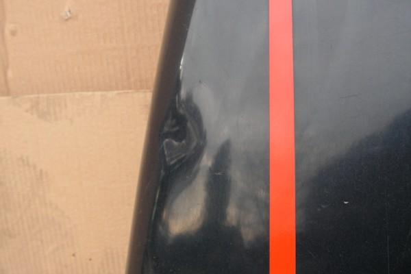 Fiat Punto Pravy Predny Modry Blatnik