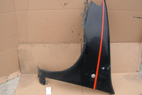 Fiat Punto Lavy Predny Modry Blatnik