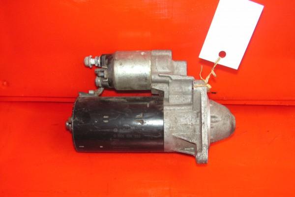 Fiat Stilo/Doblo/Multipla/Punto--Alfa Romeo 147/156/159 JTD starter 001108202