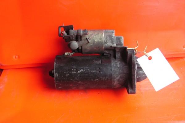 Fiat Punto 1.9D Starter 001109048