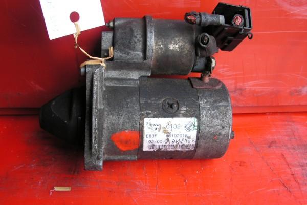 Fiat Bravo/Brava 1.2/1.4 Benzin Starter 63102018