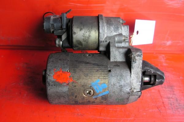 Fiat Punto2/Bava 1.2 benzin Starter 63101015