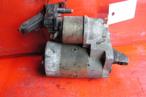 Fiat Punto2/Bava 1.2 benzin Starter 63101018
