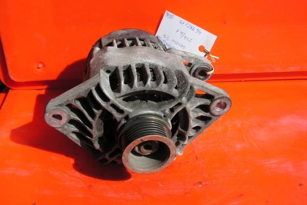 Alernator Alfa Romeo 147/156/166/gt a Fiat Barchetta/Stilo Benzin 46782219