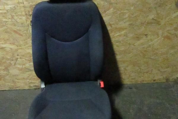 Fiat Multipla Prave Predne Modre Sedadlo 258