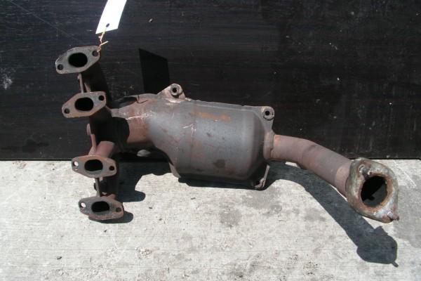 Fiat Punto II/III 1.2 8V Katalizator 46542849
