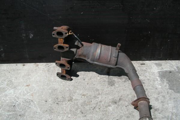 Fiat Panda 1.2 Benzin Katalizator 55195856