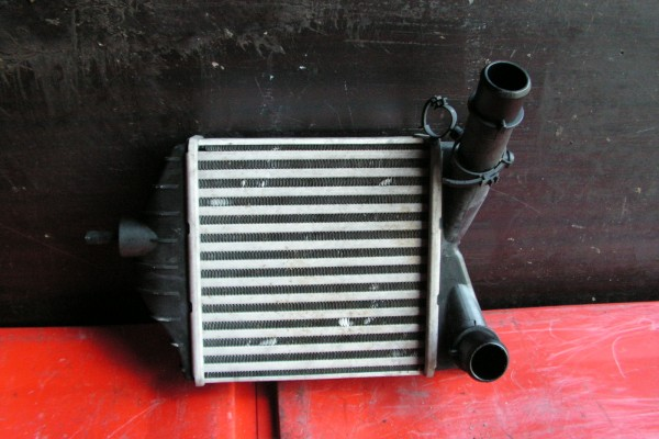 Fiat Punto III 1.3Jtd Intercooler