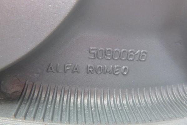 Alfa romeo 147/156/Gt Nove Alu Dysky 17...alu130