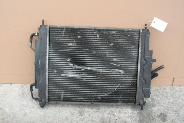 Fiat Bravo/Brava Benzin Automat Chladic Vody