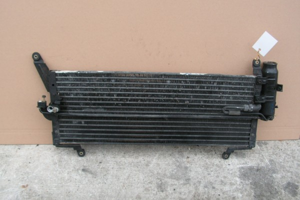 Fiat Punto 1,1,2Benzin Chladic Klimy
