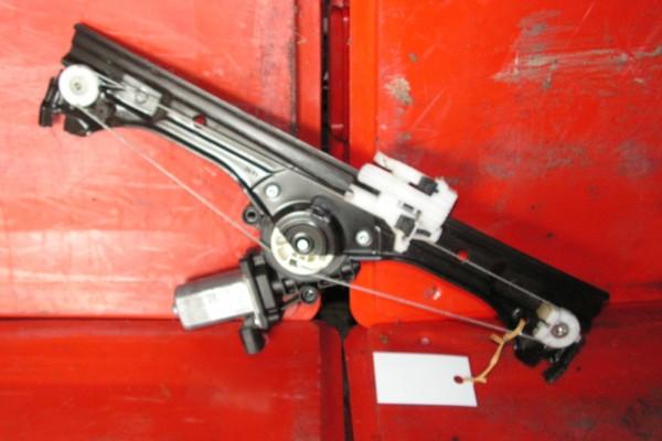 Fiat 500 Mechanizmus Okna Lave poskodene
