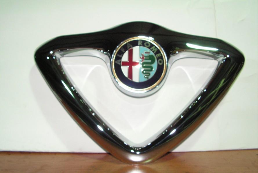 Alfa Romeo 166 Predna Mriezka Nova 60652344