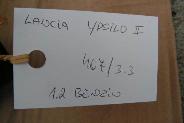 Lancia Ypsilon II Obal Vzduchoveho Filtra 1.2benzin  Nova 55192004
