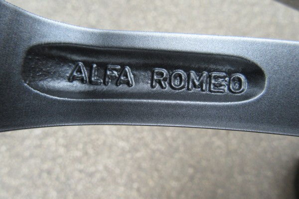 Alfa Romeo 159/brera/spider/giulietta 18