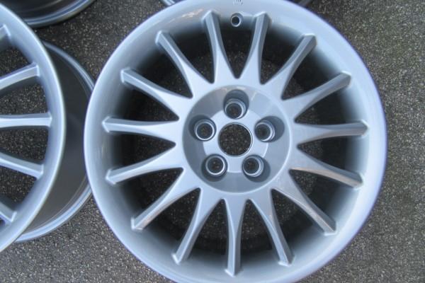 Alfa Romeo 156/147/Gt 16
