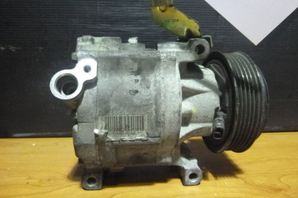 Fiat Idea/Panda/Punto2/Punto3/Stilo a Lancia Ypsilon/Musa Kompresor Klimy 46782669