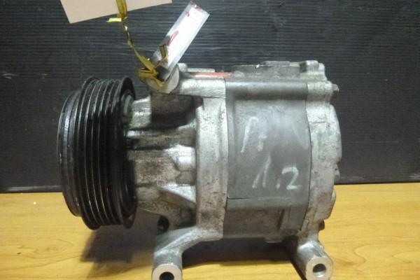 Fiat Punto3/Stilo/Idea/Musa/Doblo2/500/Barvo2 LANCIA Ypsilon2/Musa Kompresor Klimy 51747318