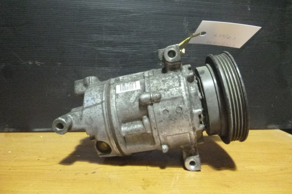 Fiat Stilo/Doblo1/Doblo2 Komresor Klimy 46809223