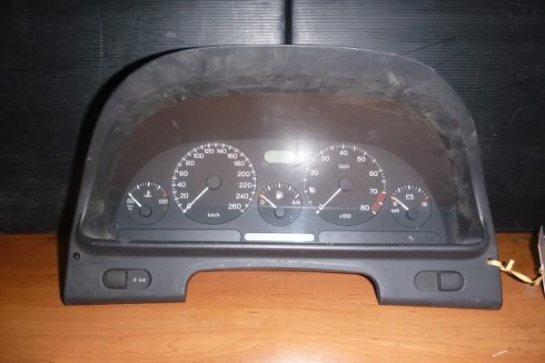Lancia Kappa Budiky Benzin 3.0 V6