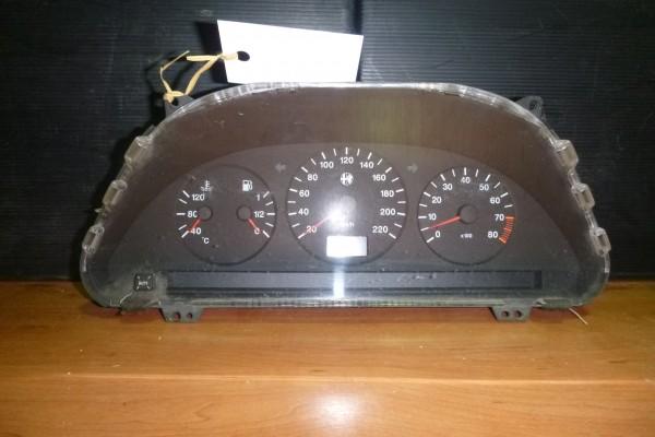 Alfa Romeo 145/146 Budiky Benzin TS