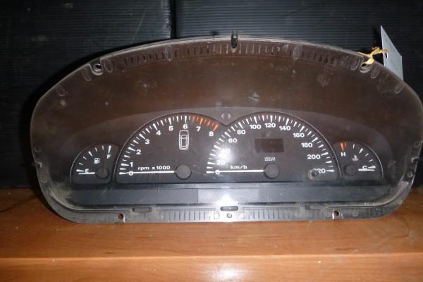 Fiat Marea Budiky 1.6 16V Benzin