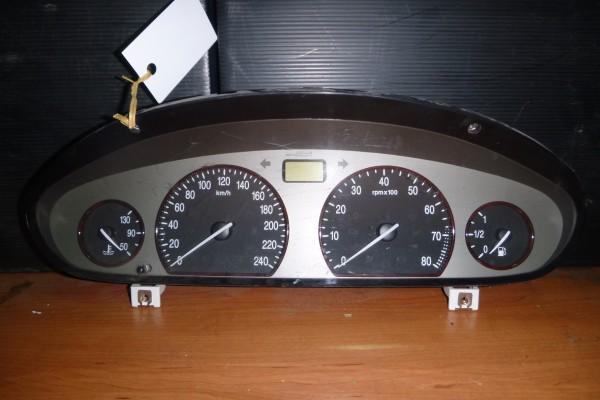 Lancia Lybra Benzin 2.0 Budiky