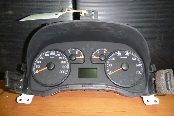 Fiat Punto 2/3 Budiky 46833368