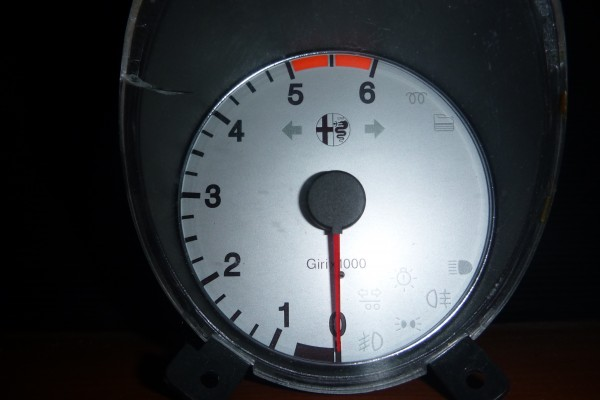 Alfa Romeo 156 diesel Otackomer 156034470