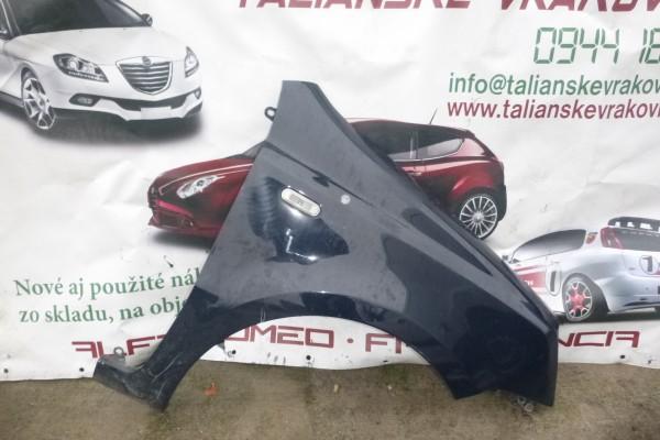 PRAVY PREDNY BLATNIK FIAT PANDA 2