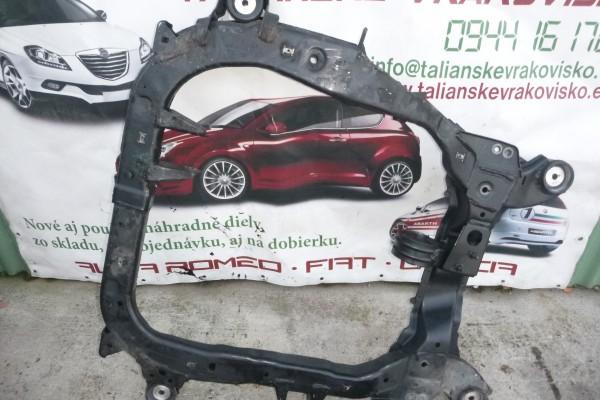 Fiat Croma 2.4jtd Napravnica Automat