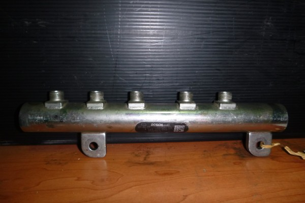 Vstrekovacia Rampa Fiat Croma/grande punto/doblo 2/multipla/bravo2/stilo a Alfa Romeo 147/159 044214095