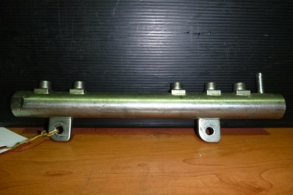 Vstrekovacia Rampa Fiat Doblo1/2 0445214086