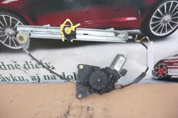 Alfa Romeo 156 Sedan Lava Zadna Mechanik Okna eklektricka