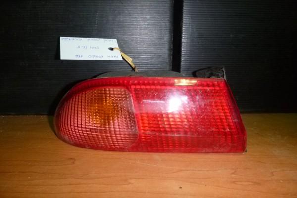 Alfa Romeo 156 Lave Zadne Vonkajsie Svetlo