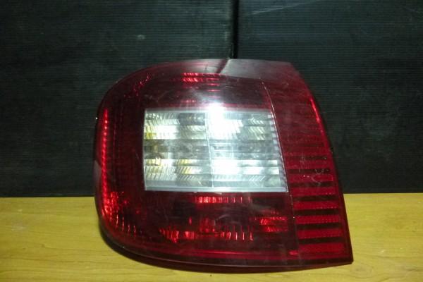 Fiat Multipla 2 Lave Zadne Svetlo
