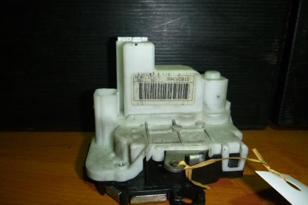 Fiat Panda 2 Pravy Predny Zamok Dveri 51826966