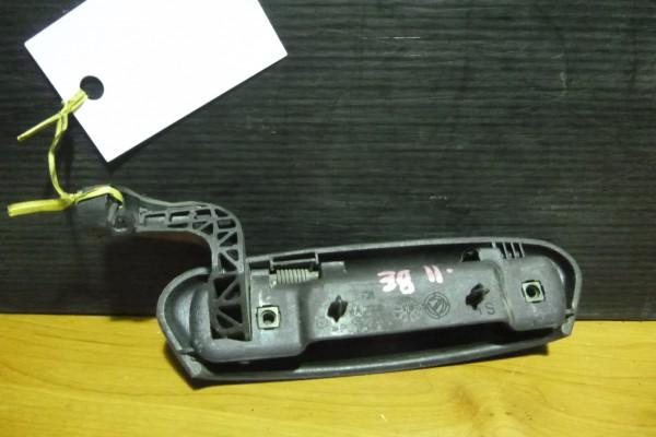 Fiat Punto 2/3 Lava Predna Vonkajsia Klucka