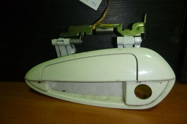 Fiat Grande Punto/Evo Lava Predna vonkajsia Klucka