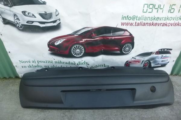 Fiat Punto 2 Zadny Naraznik Original/5dverove 735272756