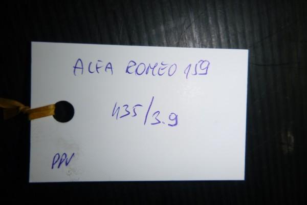Alfa Romeo 159 Prava Predna Vonkajsia Klucka