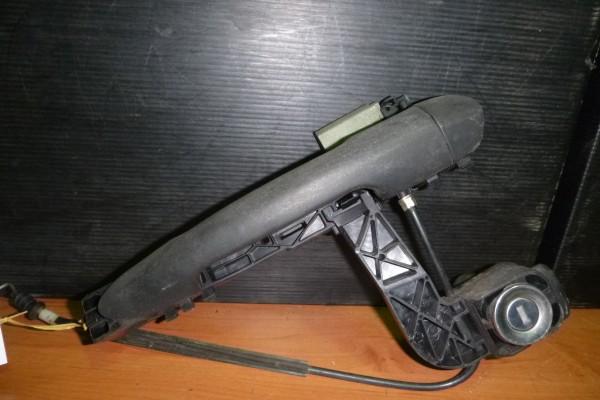 Fiat Stilo 5 Dverove Lava Predna Vonkajsia Klucka