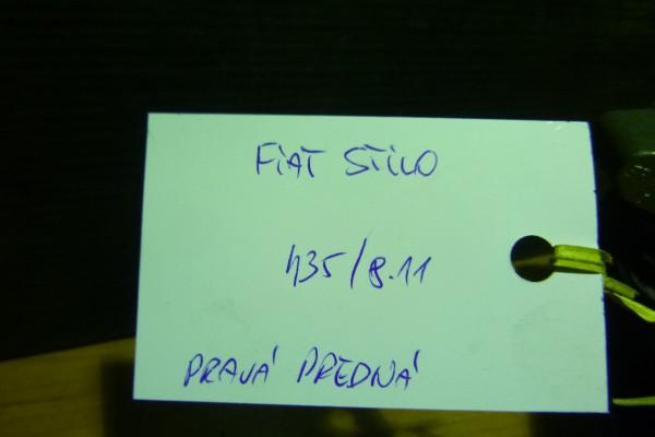 Fiat Stilo 5 Dverove Prava Predna Vonkajsia Klucka